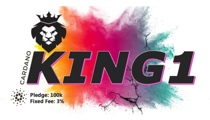 KING1 New Logo